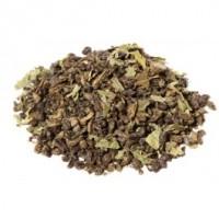 Thé vert, menthe poivrée - Thé vert Alveus