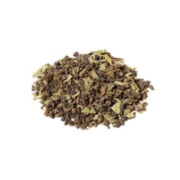 Thé vert, Menthe de Marrakech