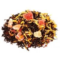 Thé noir, fruits exotique - Thé noir Alveus