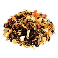 Thé noir, rêve de printemps - Thé noir Alveus
