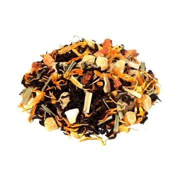 Thé noir, Rêve de printemps