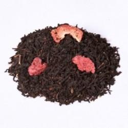 Thé noir, Baies sauvages