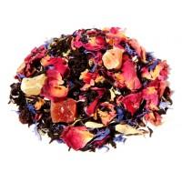 Thé noir, Paradis de Rose - Thé noir Alveus