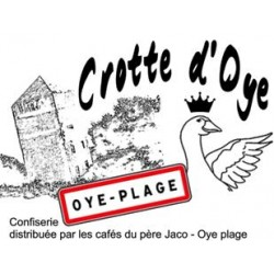 Crottes d'Oye