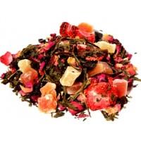 Thé vert, de bonne humeur - thé vert Alveus