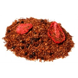 Thé rooibos, Baies sauvages