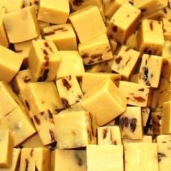 Caramel tendre Rhum raisin