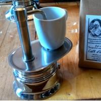 Machine caf cafeti re italienne pour caf moulu les - Quel cafe pour cafetiere italienne ...