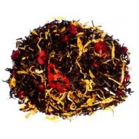 Thé noir, 8 plaisirs sensuels