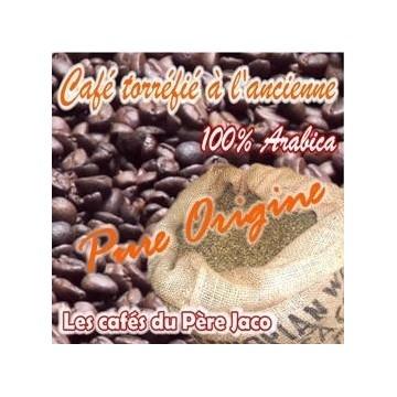 Café du Pérou
