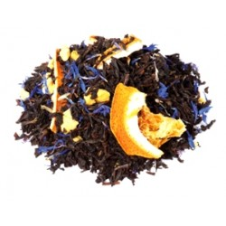 Thé noir, Earl Grey Lady Star