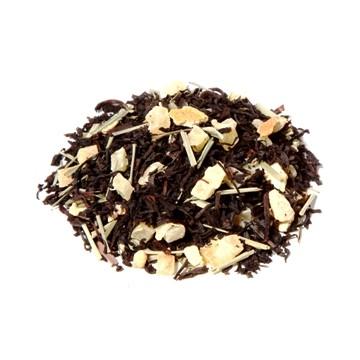 Thé noir, Nuits de Chine
