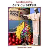 Café du Brésil Sul de Minas