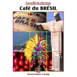 Café du Bresil, Sul de Minas