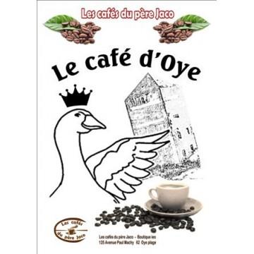 Café d'Oye