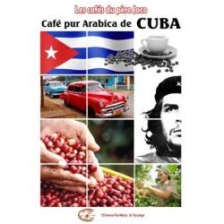 Café de Cuba