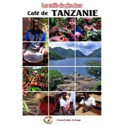 Café de Tanzanie
