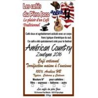 Café événementiel : Country club