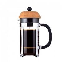 Cafetière à piston, Bodum 8 tasses