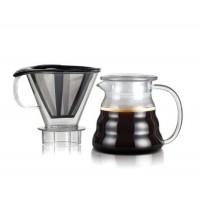 Cafetière filtre, Bodum - modèle Melior