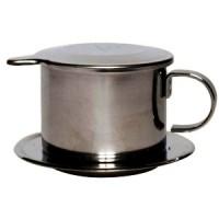 Filtre à café 1 tasse en inox