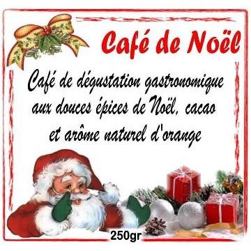 Café de Noël