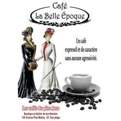 Café de La belle époque