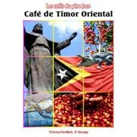 Café du Timor Oriental
