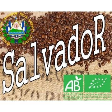 Café du Salvador BIO