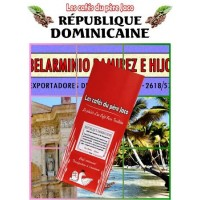 Café de la République Dominicaine