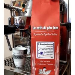 Café le Romantique Expresso
